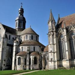 Abbaye saint germer de fly