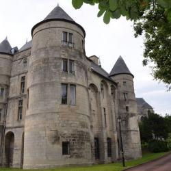 Chateau de montataire