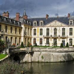 Chateau ermenonville